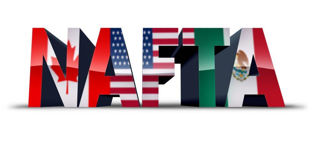 NAFTA Symbol