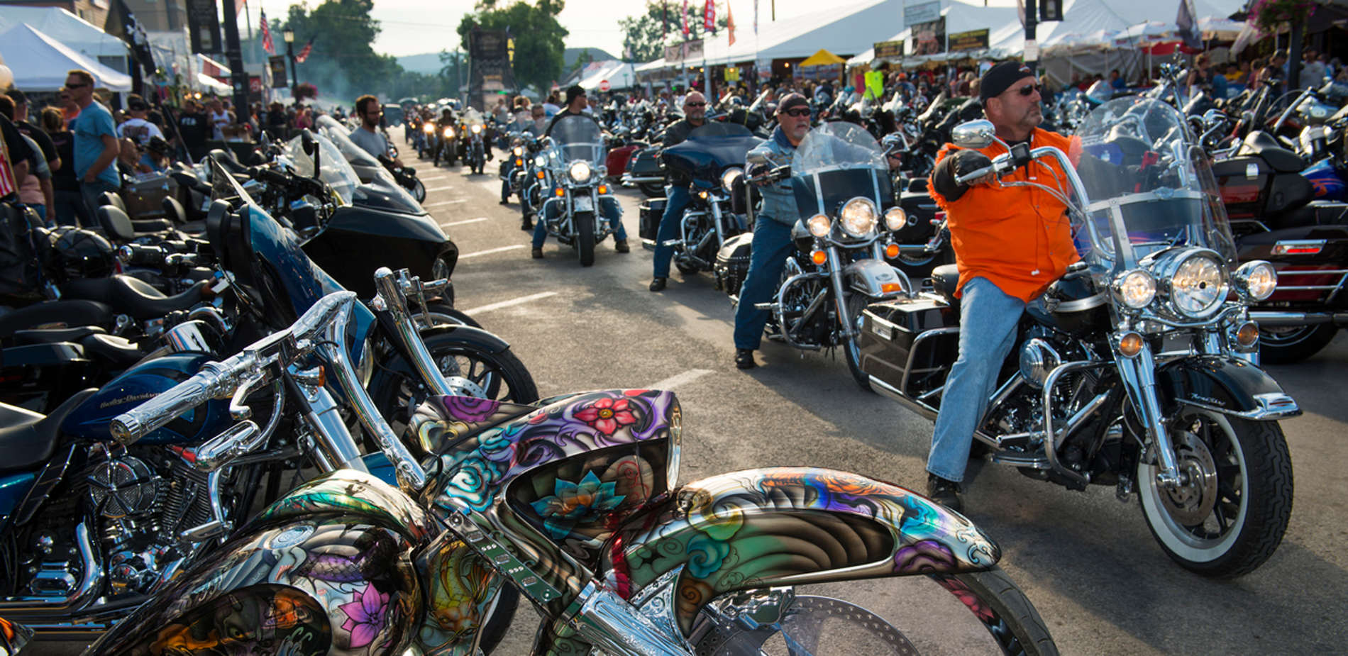 Bitcoin Predictions 2018 >> FACT CHECK: Will Antifa Protest at the Sturgis Bike Rally in 2018?