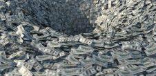 U.S. Dollar Collapse 2018?
