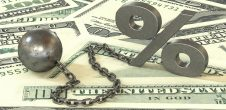 U.S. bonds interest rates and gold