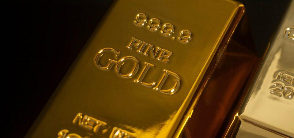 gold price forecast 2018