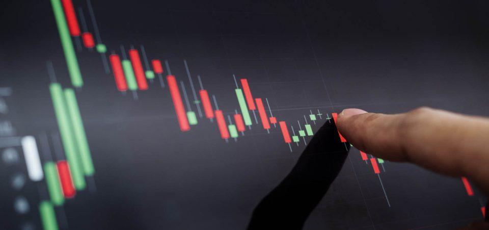 stock market crash indicator