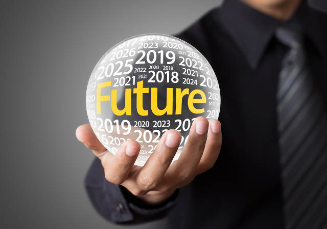 stock market predictions 2018