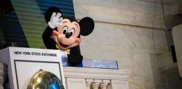Disney And Fox May Be Merging