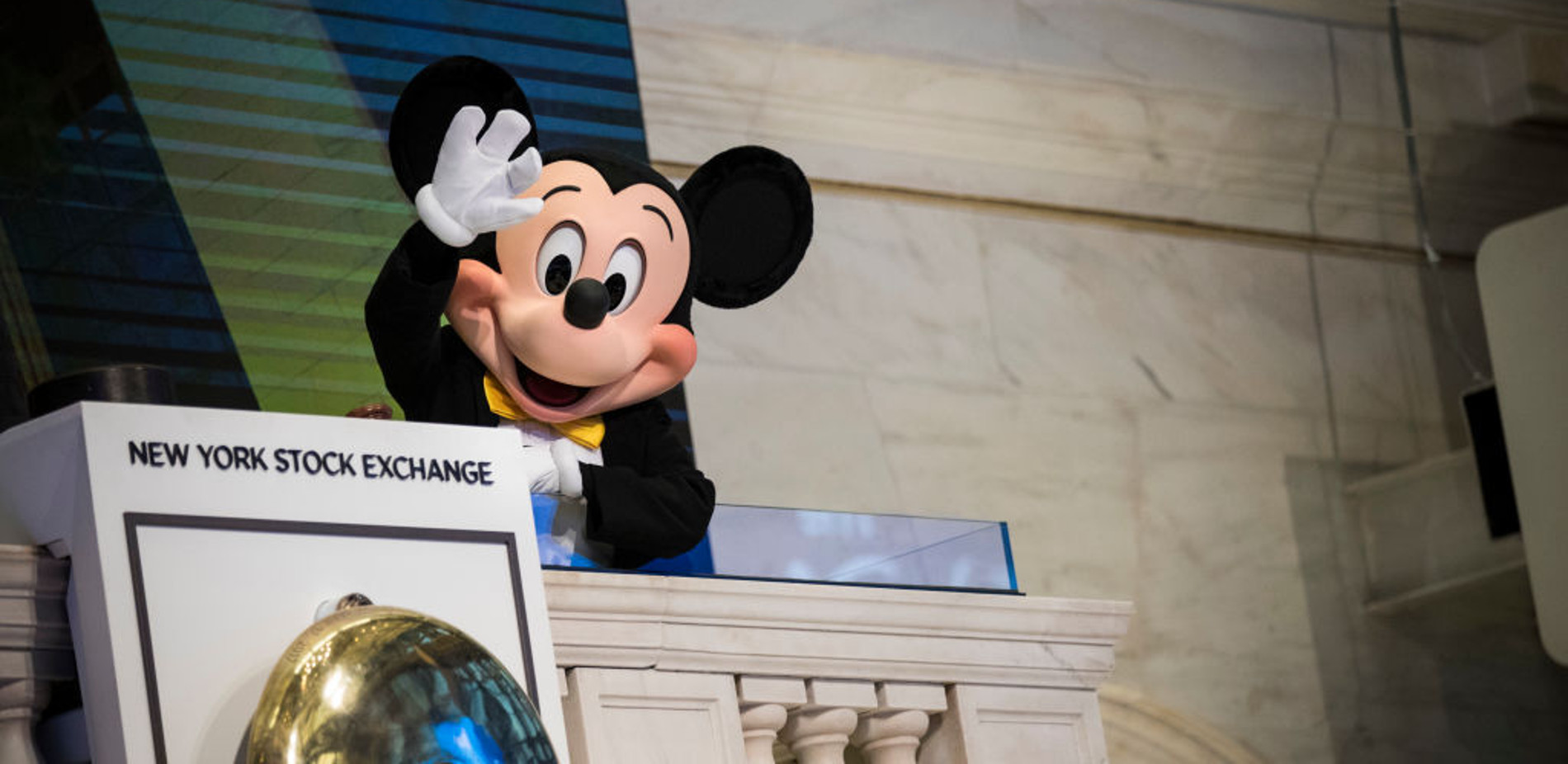 Disney and pixar merger impact on stock