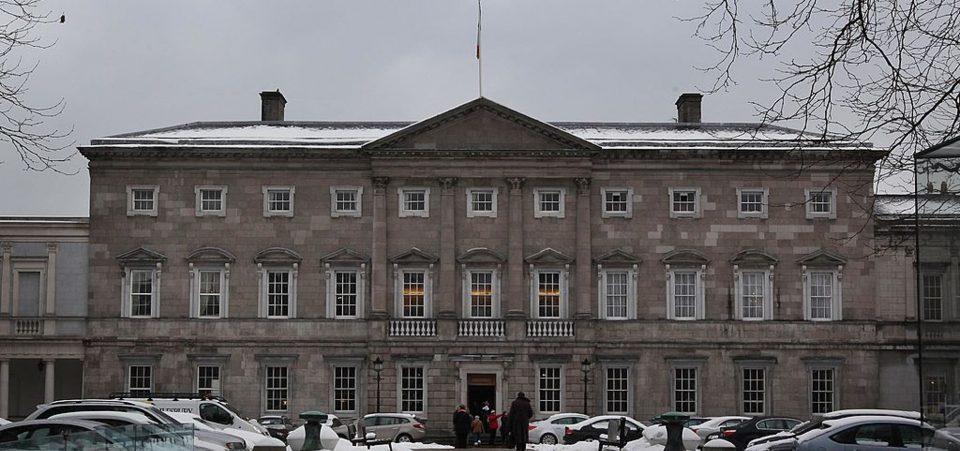 Irish Parliament Planning to Jail for Fake News