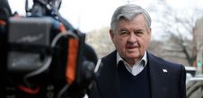 Jerry Richardson Faces Sexual Misconduct Investigation