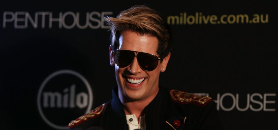 Milo Maintains Sold Out Shows in Australia