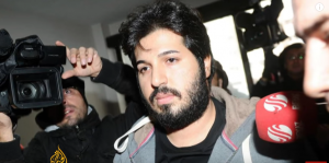 Reza Zarrab
