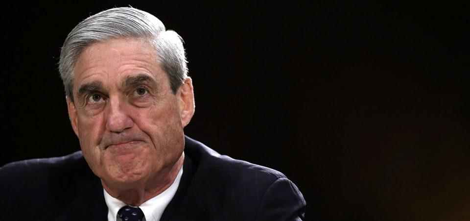 Robert Mueller Aligned Towards Democrat or Republican