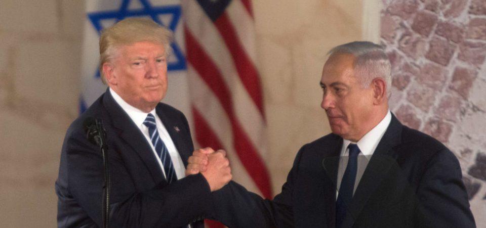 Trump May Declare Jerusalem Israels Capital