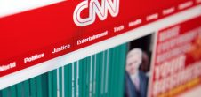 Donald Trump's Beef With CNN