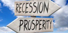recession in 2018