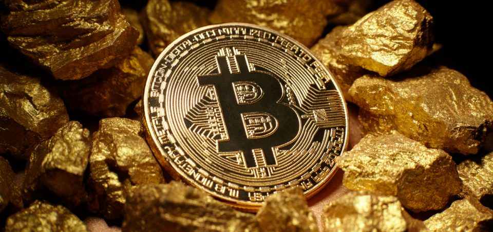 Gold-Backed Cryptocurrency
