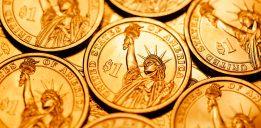 Gold price predictions in 2018