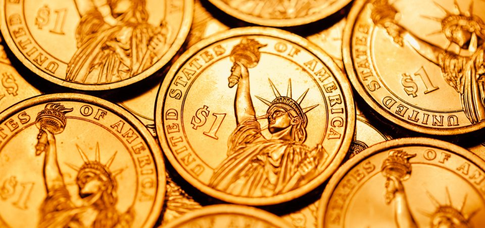 Gold price predictions in 2018