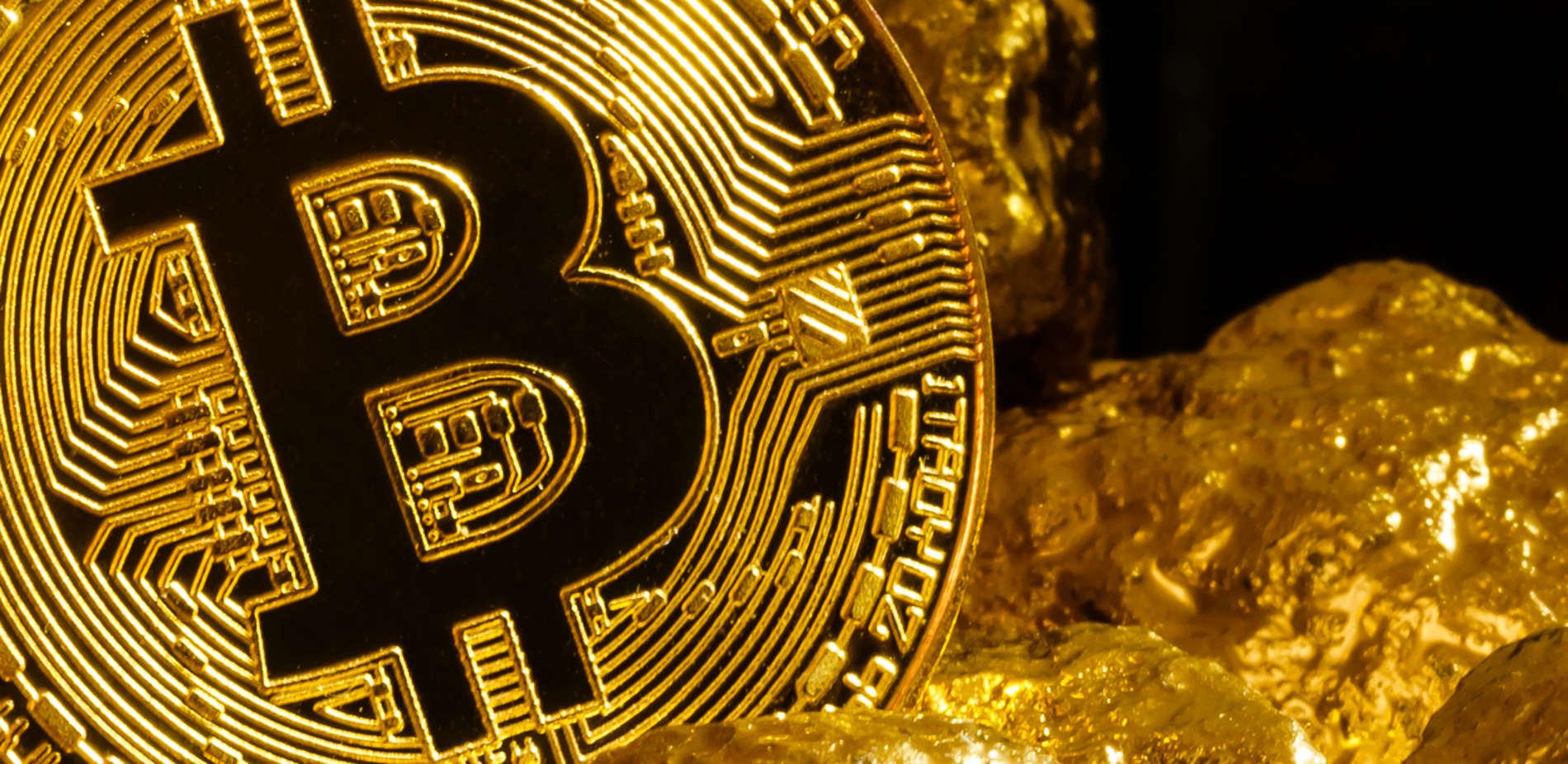 Gold Vs Bitcoin Can Bitcoin Replace Gold As An Asset