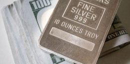 Silver Prices Soaring