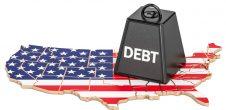 U.S. National Debt Watch