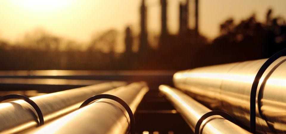 oil refinery stocks