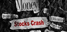 Stock Market Crash in 2018