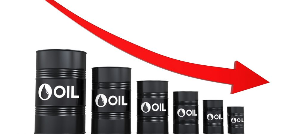 Oil Prices Could Get Ugly