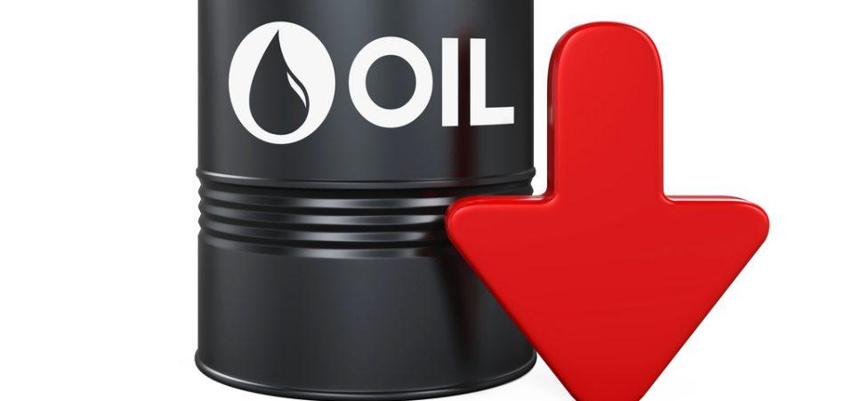 Oil Market Bubble May Burst