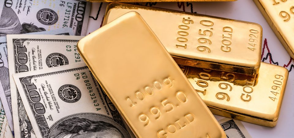 U.S. Dollar Could Dictate Gold Prices Ahead