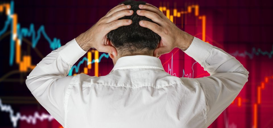 Stock Market Crash: 3 Things to Know