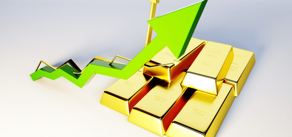 Gold Price Can Only Move Higher