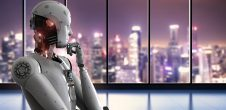 Artificial Intelligence Will Transform Humanity