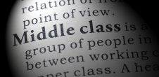 Erosion of the Middle Class