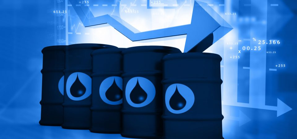 Oil Prices Could Collapse