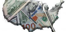 U.S. National Debt Could Soar