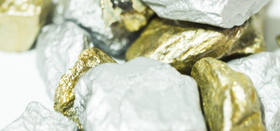 Bullish on Precious Metals?