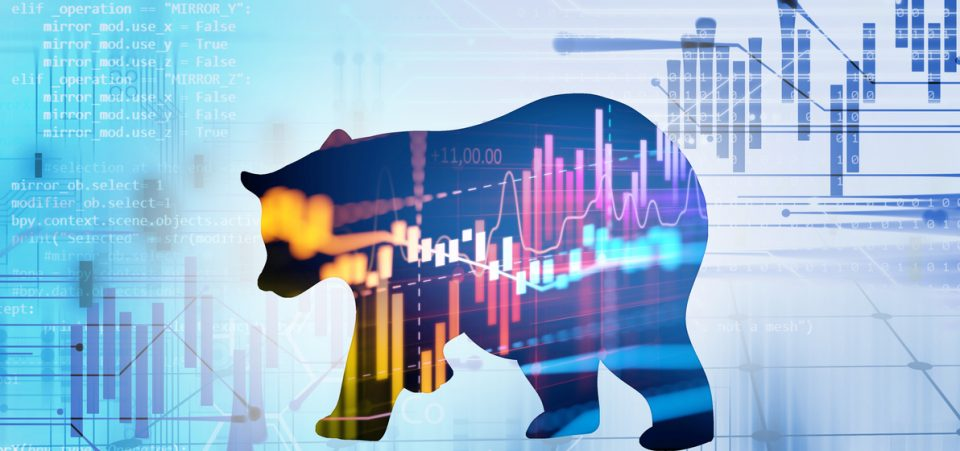 Stocks Could Enter Bear Market Territory