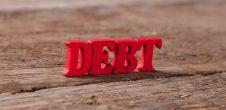 U.S. National Debt and Trade War