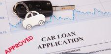 Auto Loans Surge