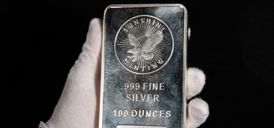Buyers Could Send Silver Prices Soaring