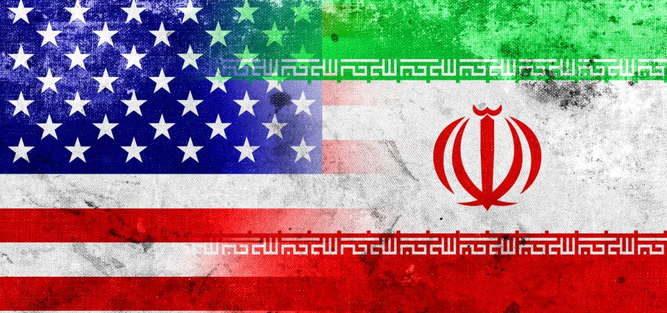 Trump Plays Tough on Iran