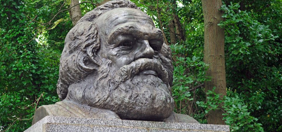 Next Financial Crisis Will Make Marx Popular