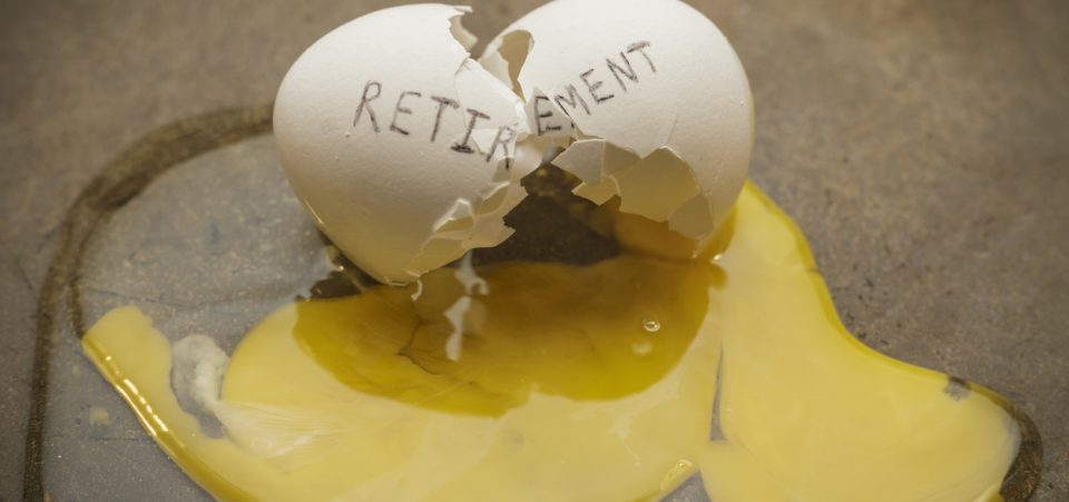 Retirements In Trouble