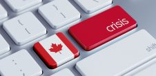 Canada on Verge of Economic Crisis?