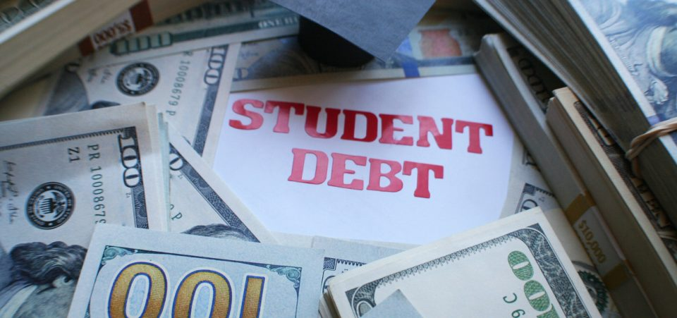Student Debt Soars