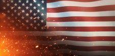 U.S. Economy Benefits From Threats of War