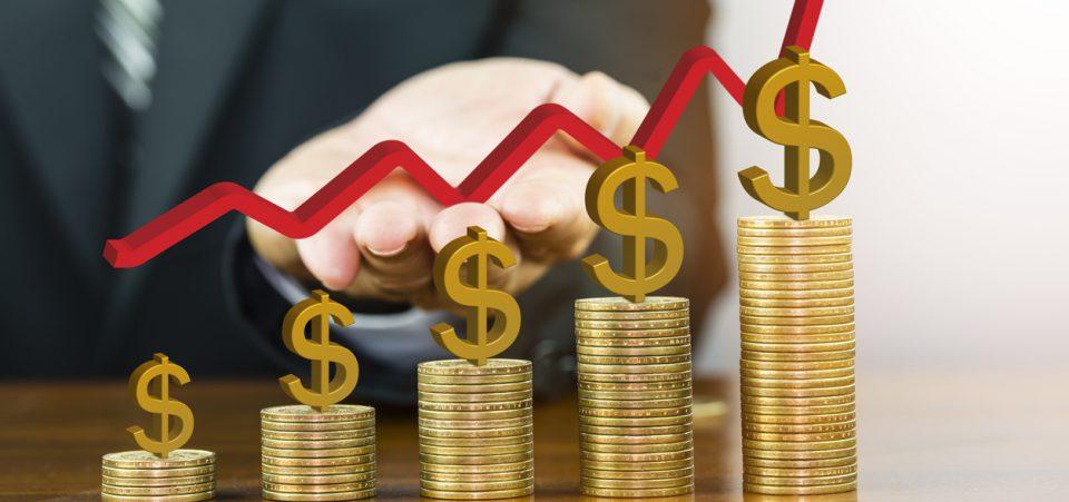 Dollar Rising Faster