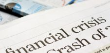 How/Where Financial Crisis Could Start