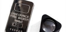 Silver Prices Could Hit Triple Digits