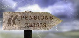 Retirement Crisis Brewing