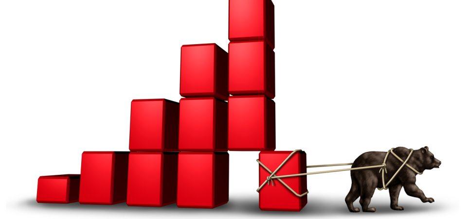 Stock Market Outlook Bearish